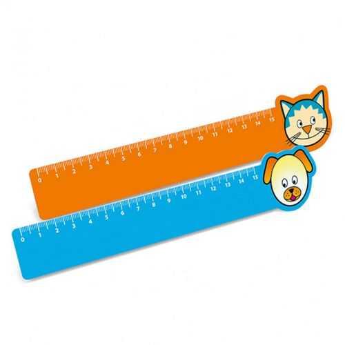 Règle souple 15 cm