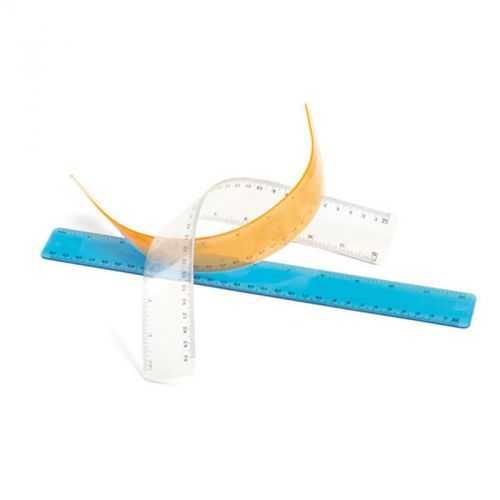 Règle flexible 30 cm