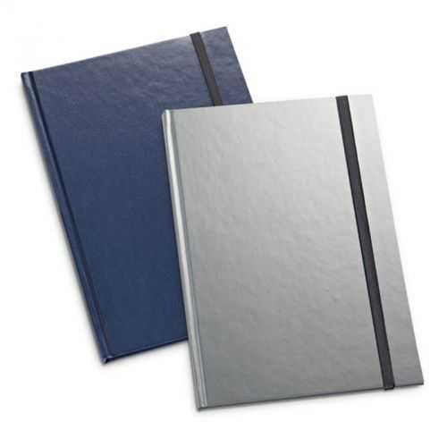 Bloc-notes 80 feuilles couverture rigide