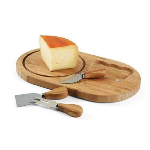 Plateau de fromage 4 pièces