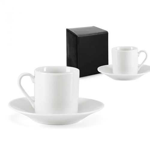 Set à café blanc