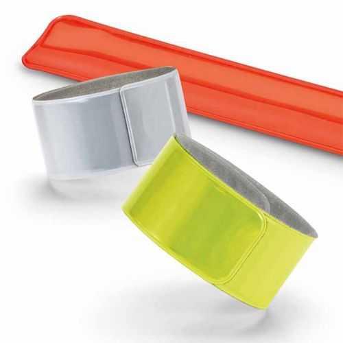 Bracelet fluorescent couleur personnalisé