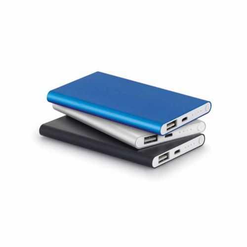 Batterie nomade aluminium