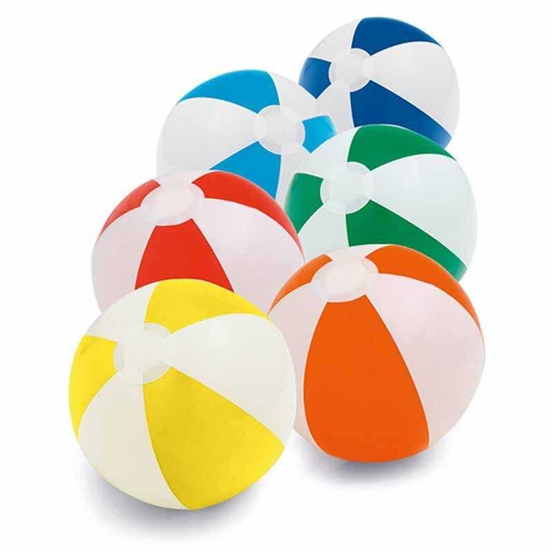 Ballon gonflable PVC
