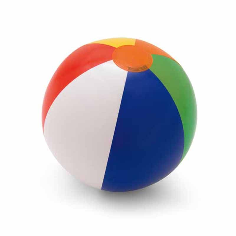 Ballon gonflable PVC opaque