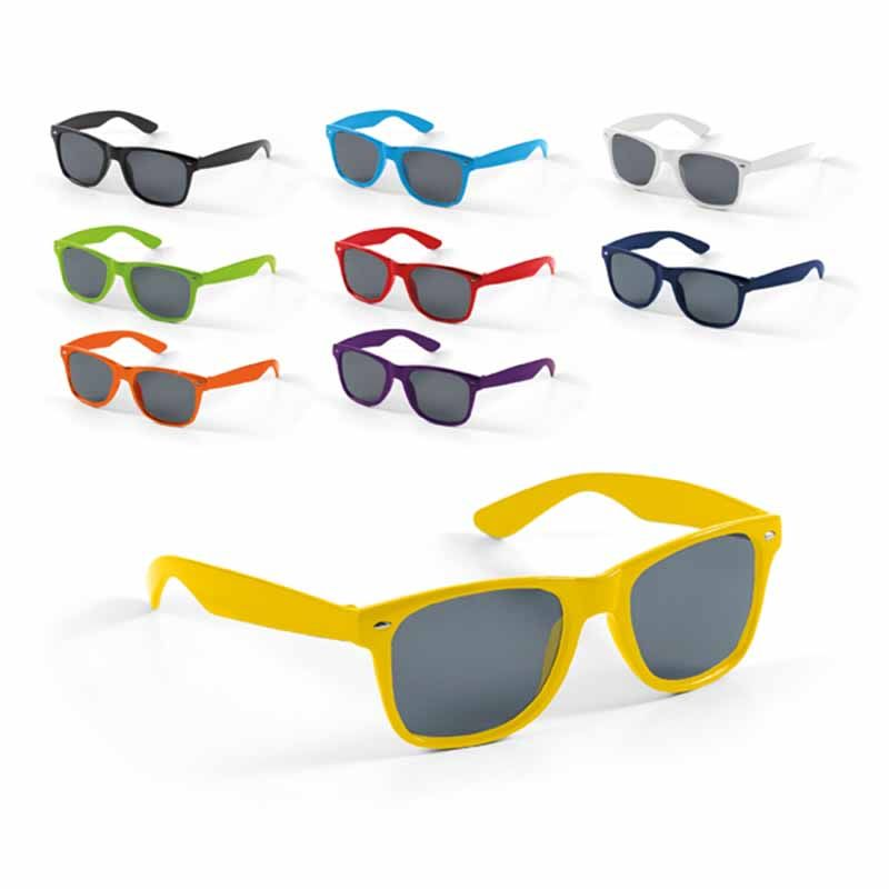 Lunettes de Soleil Publicitaires Personnalisées Protection 400 UV b3c2adfbb465