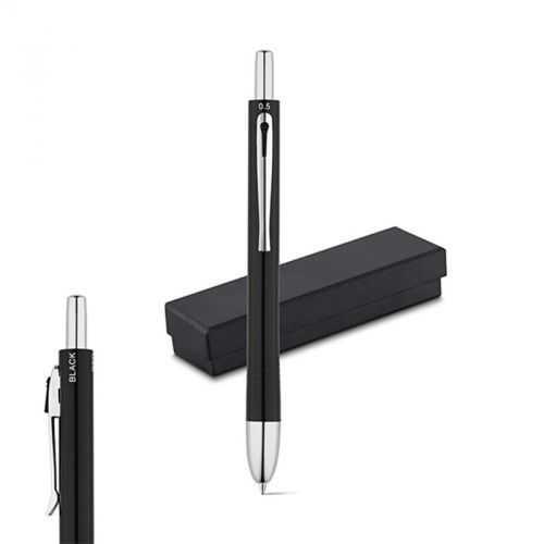 Coffret SKETCH stylo à bille et porte-mine noir
