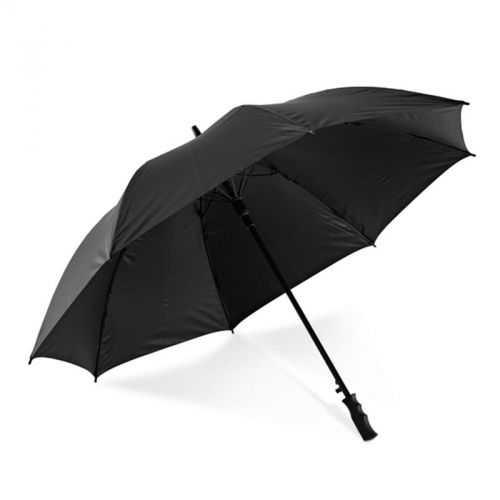 Parapluie de golf noir