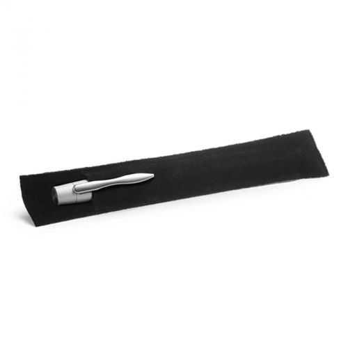 Étui noir pour 1 stylo à bille