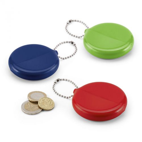 Porte-clés porte-monnaie