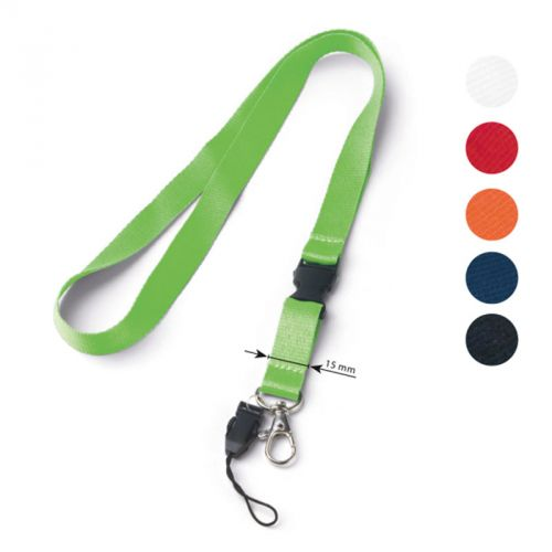 Lanyard long 510 mm