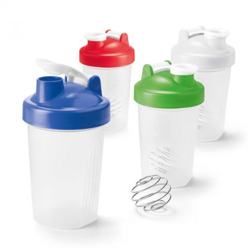Shaker en plastique