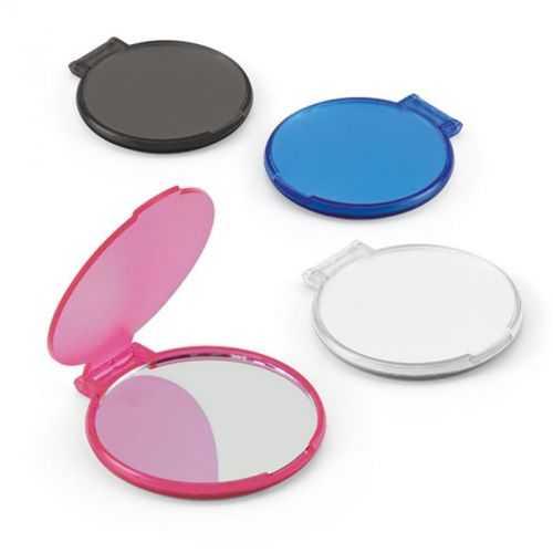 Miroir de maquillage fin