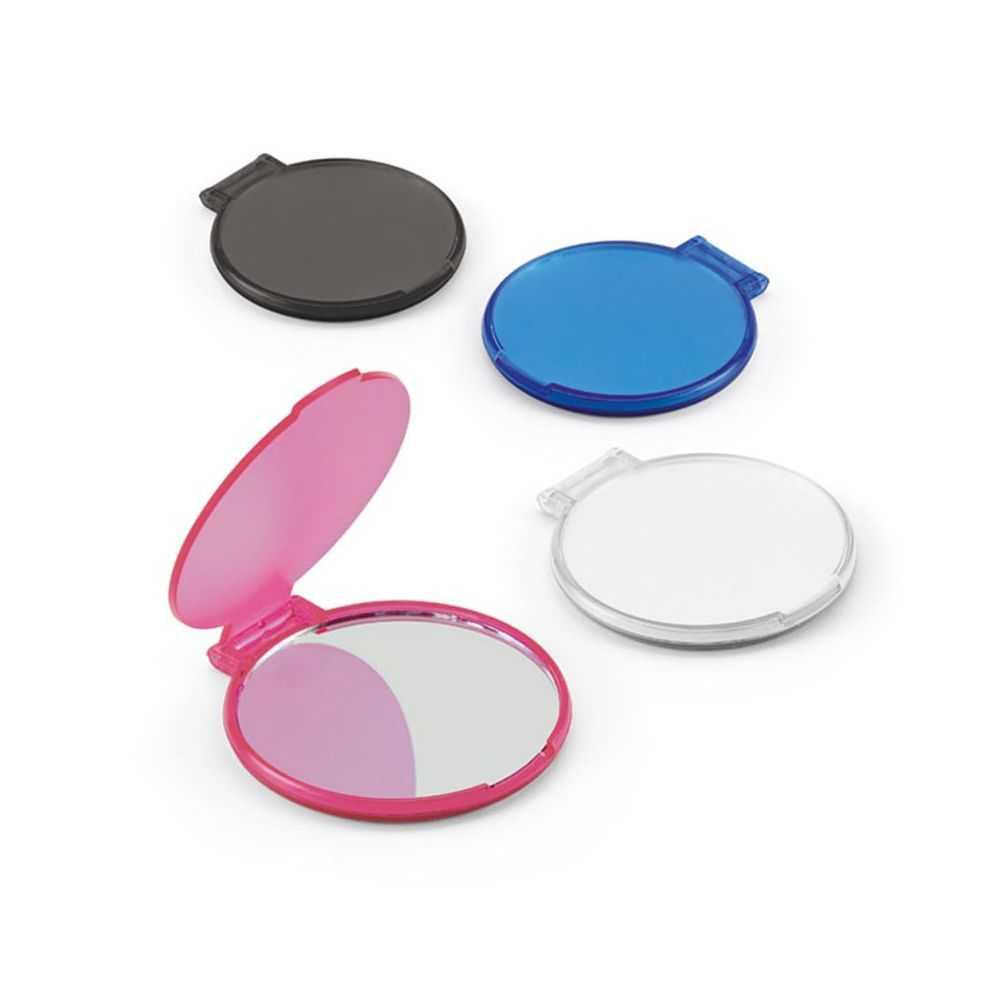 le miroir de maquillage fin de nos produits miroirs personnalis s personnalis s. Black Bedroom Furniture Sets. Home Design Ideas