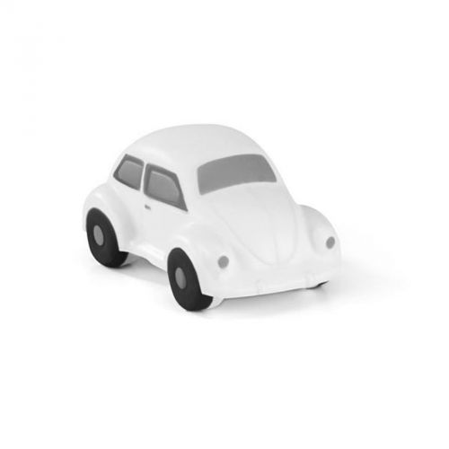 Antistress voiture blanche