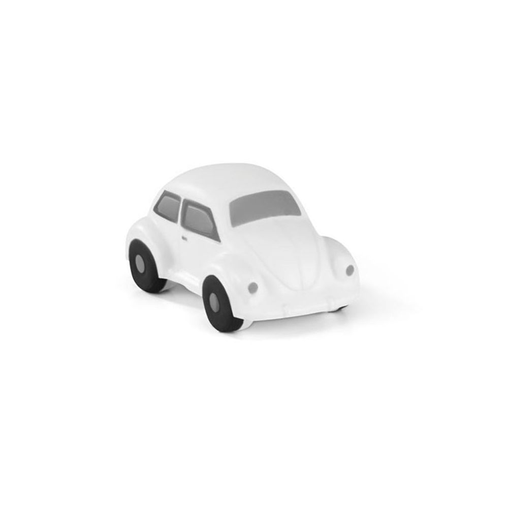Antistress en forme de voiture personnalisable vos couleurs - Objet anti stress bureau ...