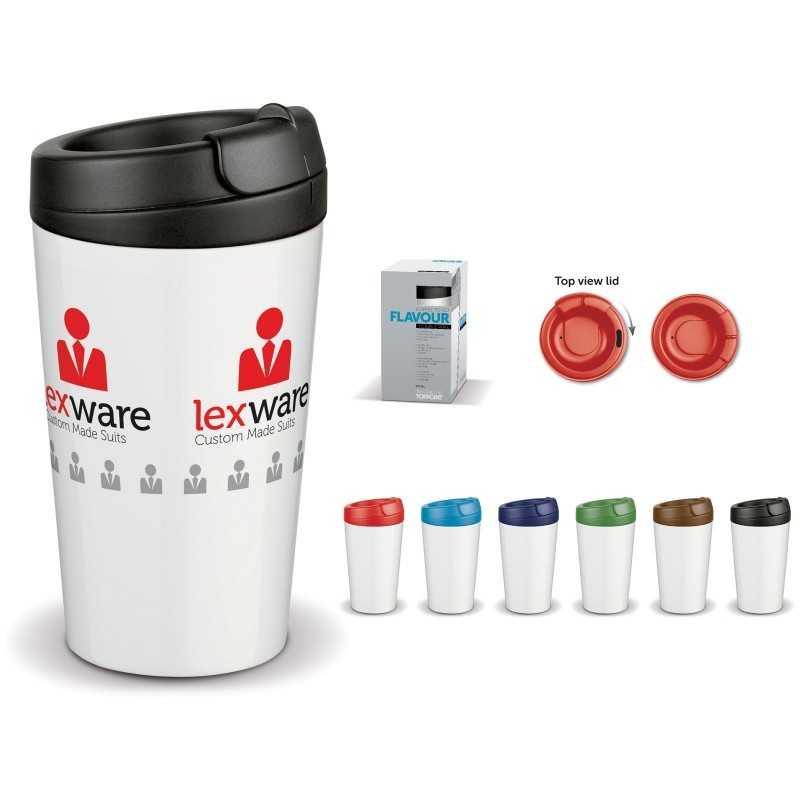 Mug coffee to go Flavour 270ml