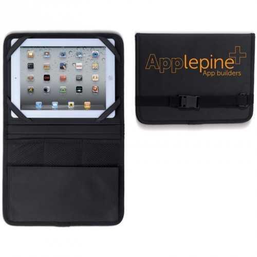 Pochette tablette pour voiture
