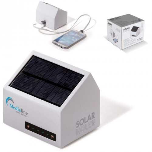 Batterie Solar House