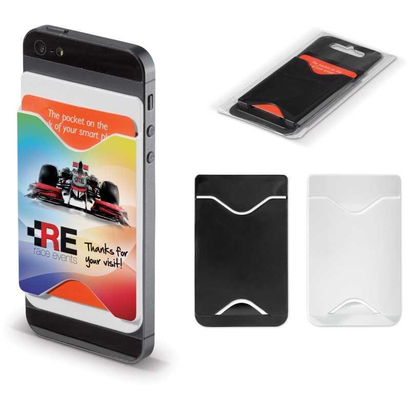 Porte-cartes Smartphone