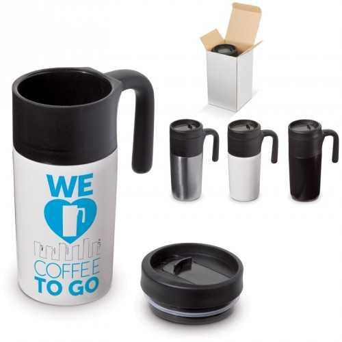 Mug thermos à emporter 330ml