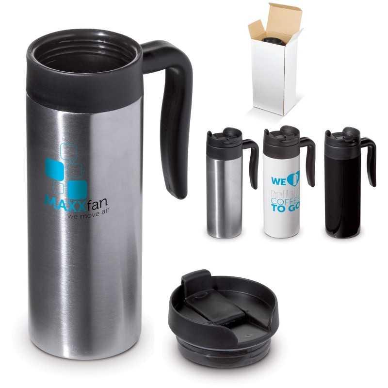 Mug thermos à emporter 450ml