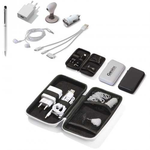 Kit voyage gadget électronique