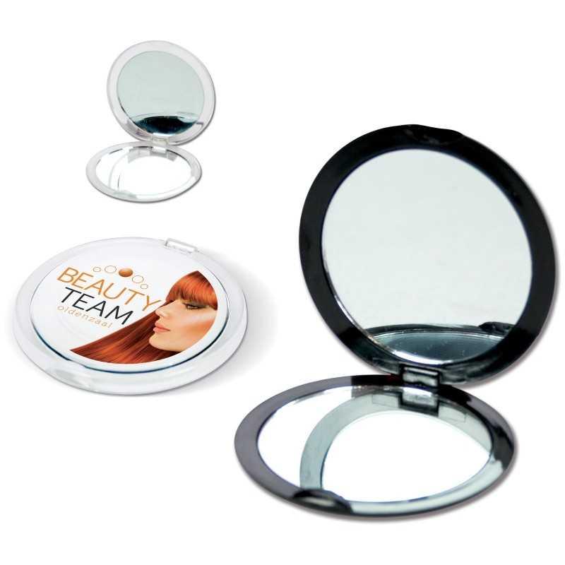 le miroir double de poche de nos produits miroirs. Black Bedroom Furniture Sets. Home Design Ideas