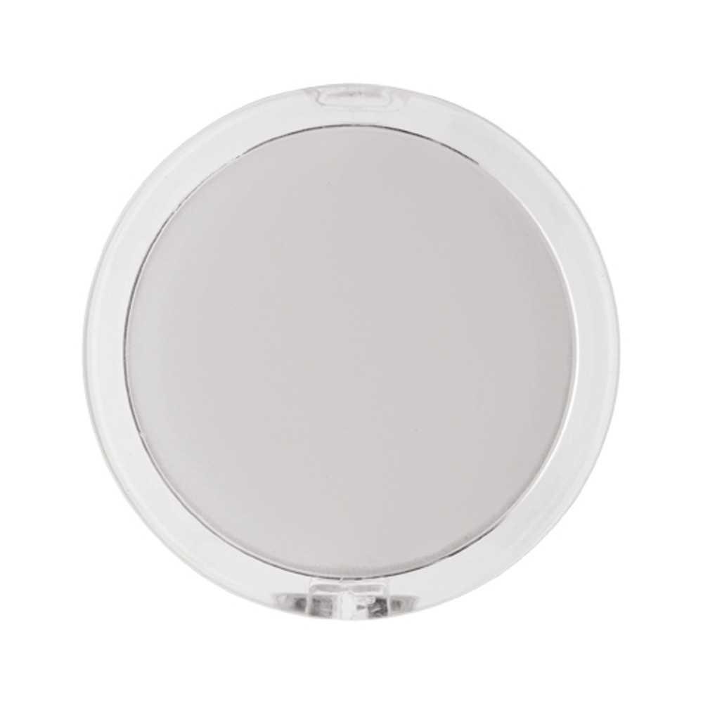 Le miroir double de poche de nos produits miroirs for Miroir de poche