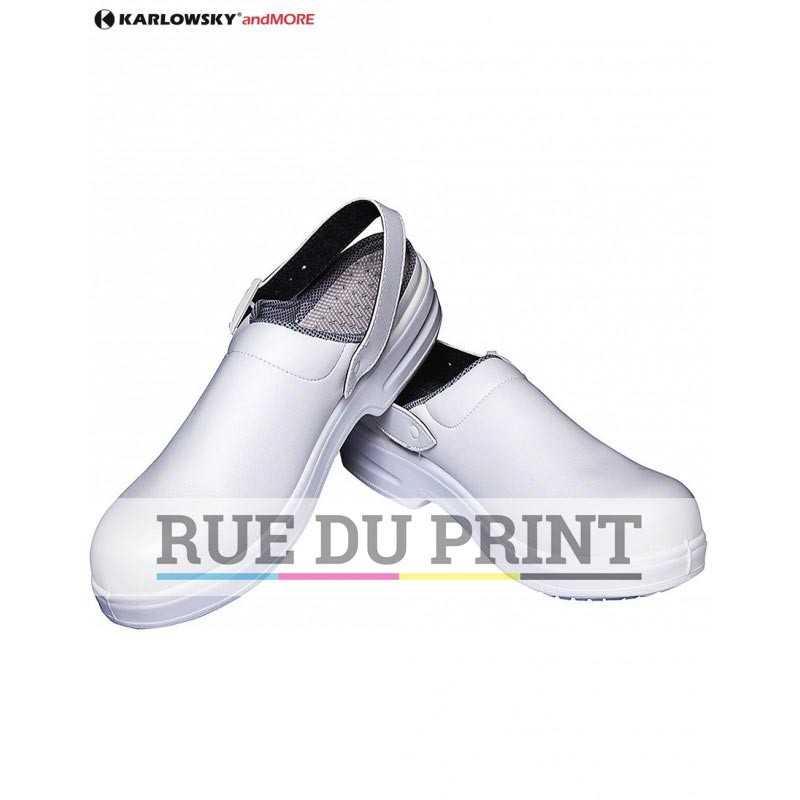 Chaussures personnalisées de travaille Kapstadt Dessus: synthétique semelle: 100% polyuréthane, antistatique