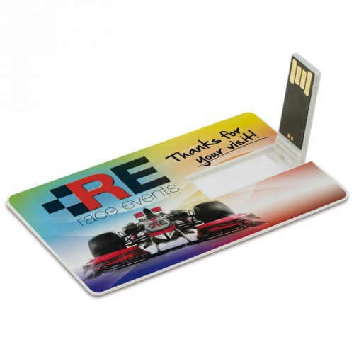 USB 4GB Flash drive carte