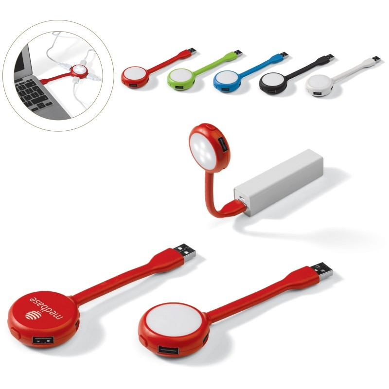 Liseuse USB