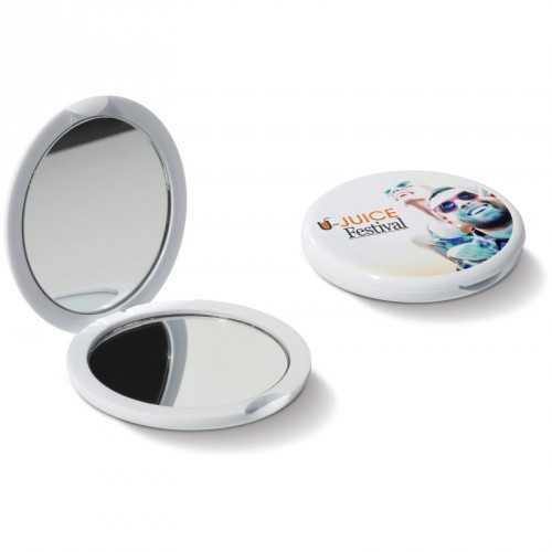 Miroir plat