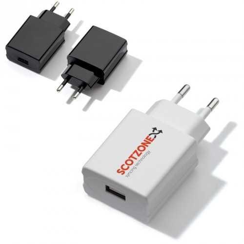 Prise USB 220V
