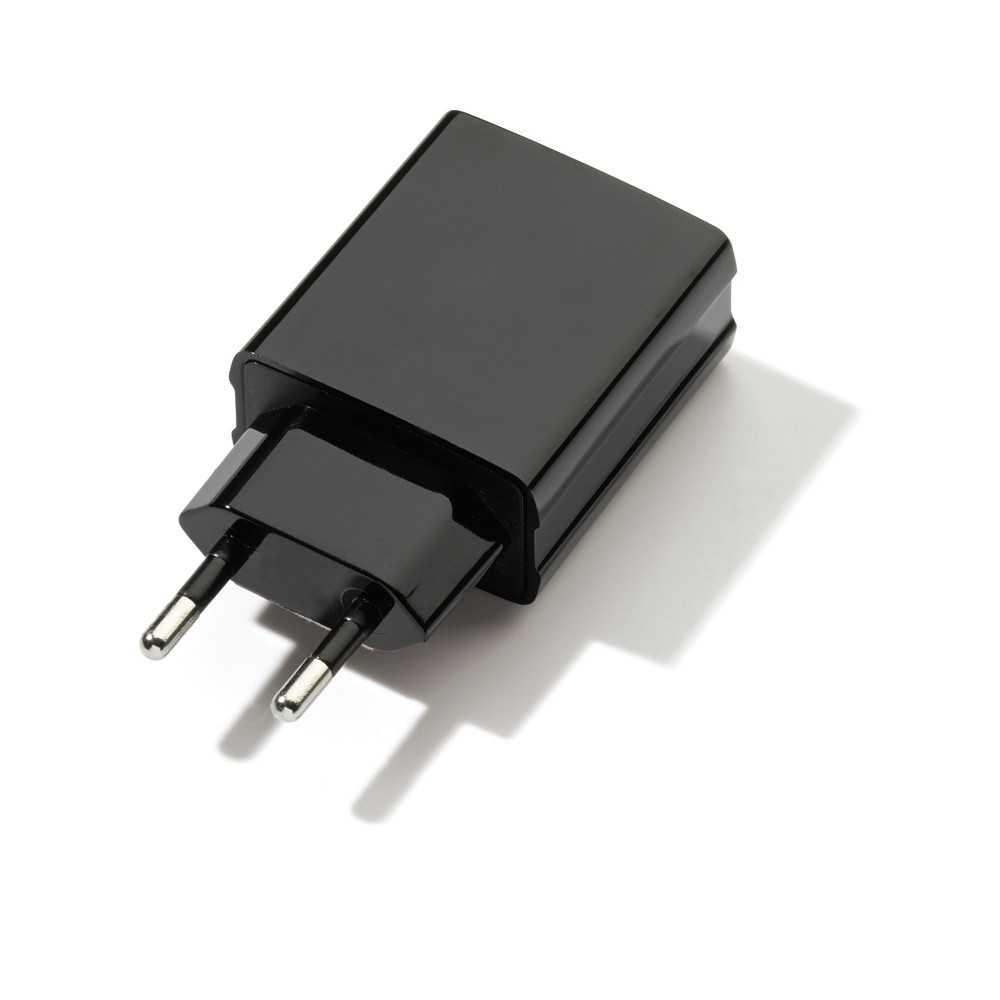 chargeur pub prise 220volts avec ports usb pour mobile. Black Bedroom Furniture Sets. Home Design Ideas