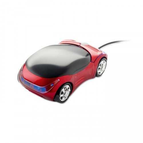 Souris optique en forme de voiture MINIA