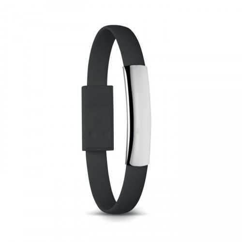 Bracelet type C pour smartphones et tablettes CABLETC