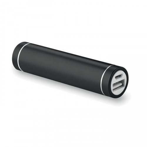 Powerbank cylindrique POWEROVALE