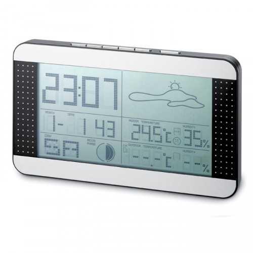 Station météo multifonctions WEATHEREX