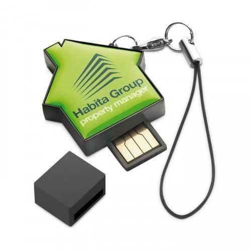 Clés USB House