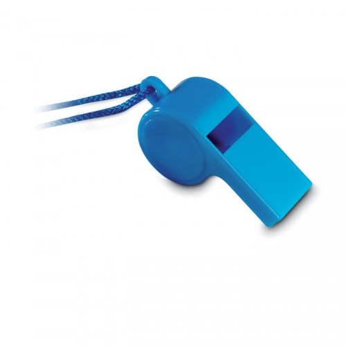 REFEREE bleu personnalisé