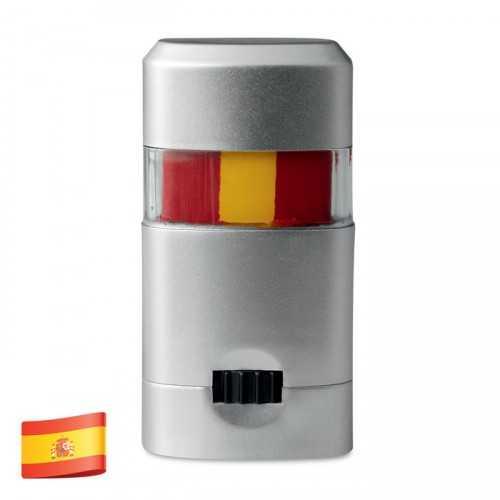 Bâtonnet de maquillage-drapeau WEREL