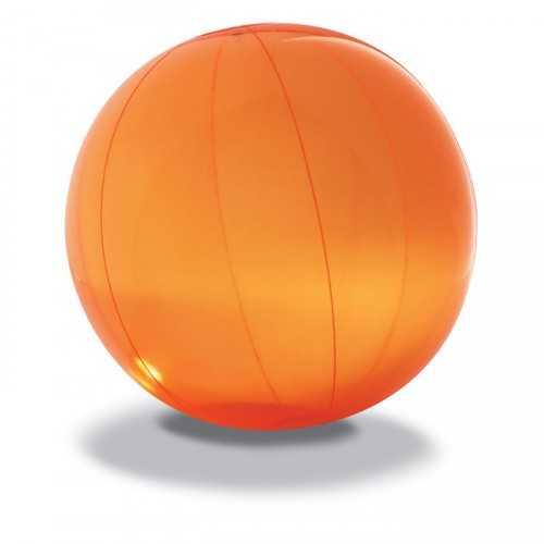 Ballon de plage gonflable AQUA