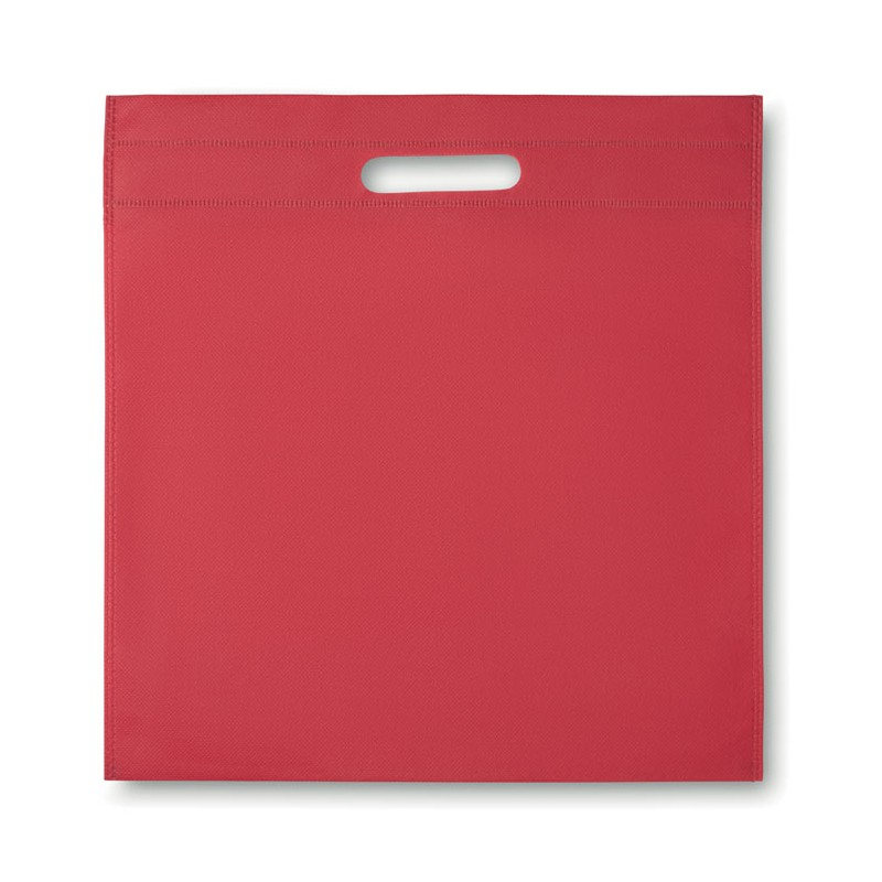 Sac extra plat Publicitaire rouge GOODIE