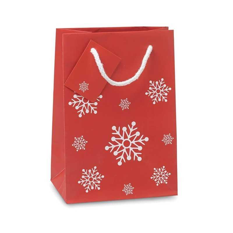 sac papier bossa small personnalis emballage petit mod le. Black Bedroom Furniture Sets. Home Design Ideas