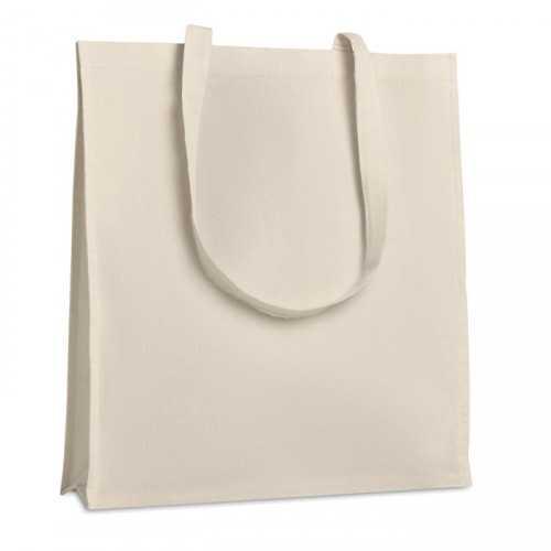 Sac Shopping Publicitaire Personnalisable Blanc TROLLHATTAN