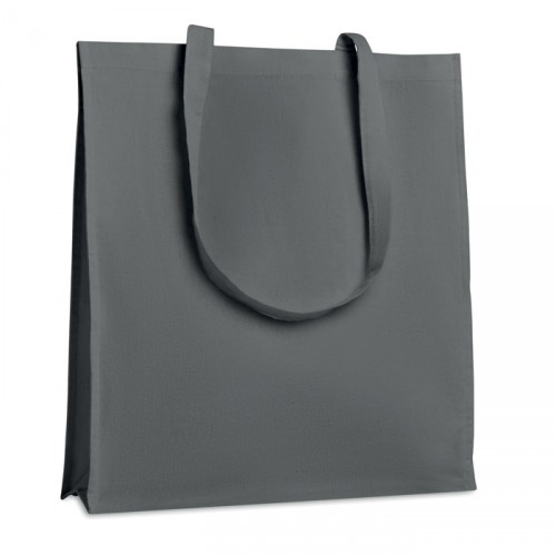 Sac Shopping Publicitaire gris TROLLHATTAN