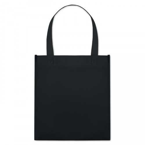 Sac shopping Publicitaire noir APO BAG