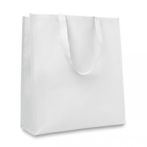 Sac shopping Publicitaire VERTICAL WOVEN