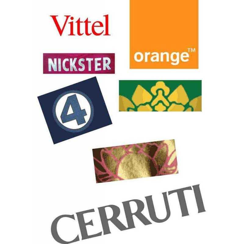 transferts textiles publicitaires